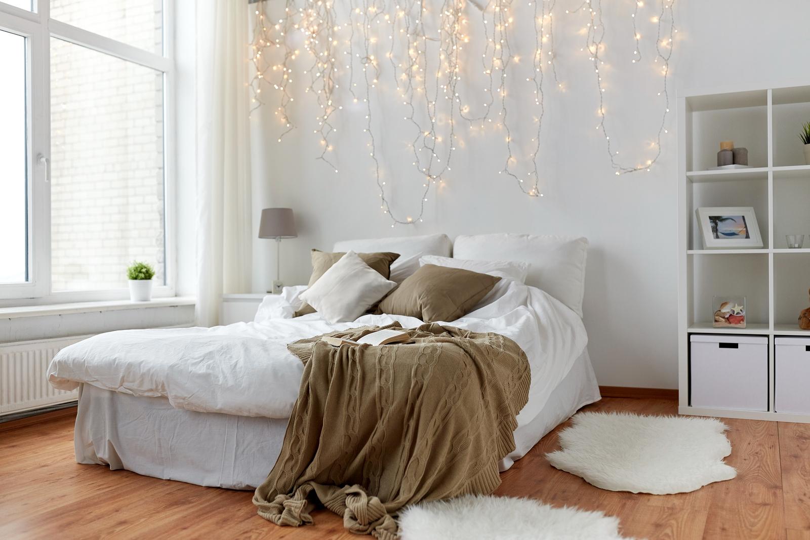 Dormitorio relax