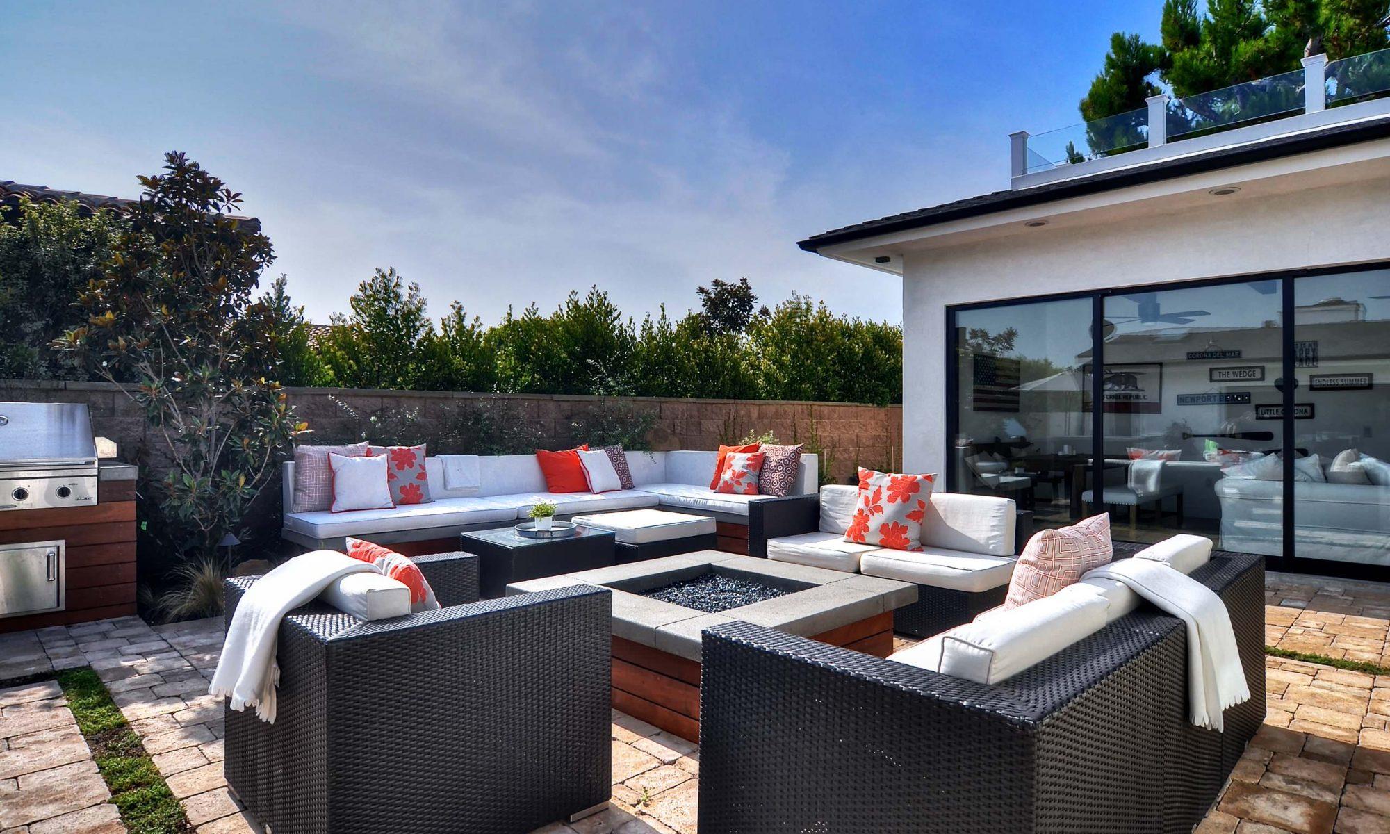 Cómo Decorar Tu Terraza De Verano Blog De Muebles Y Decoración