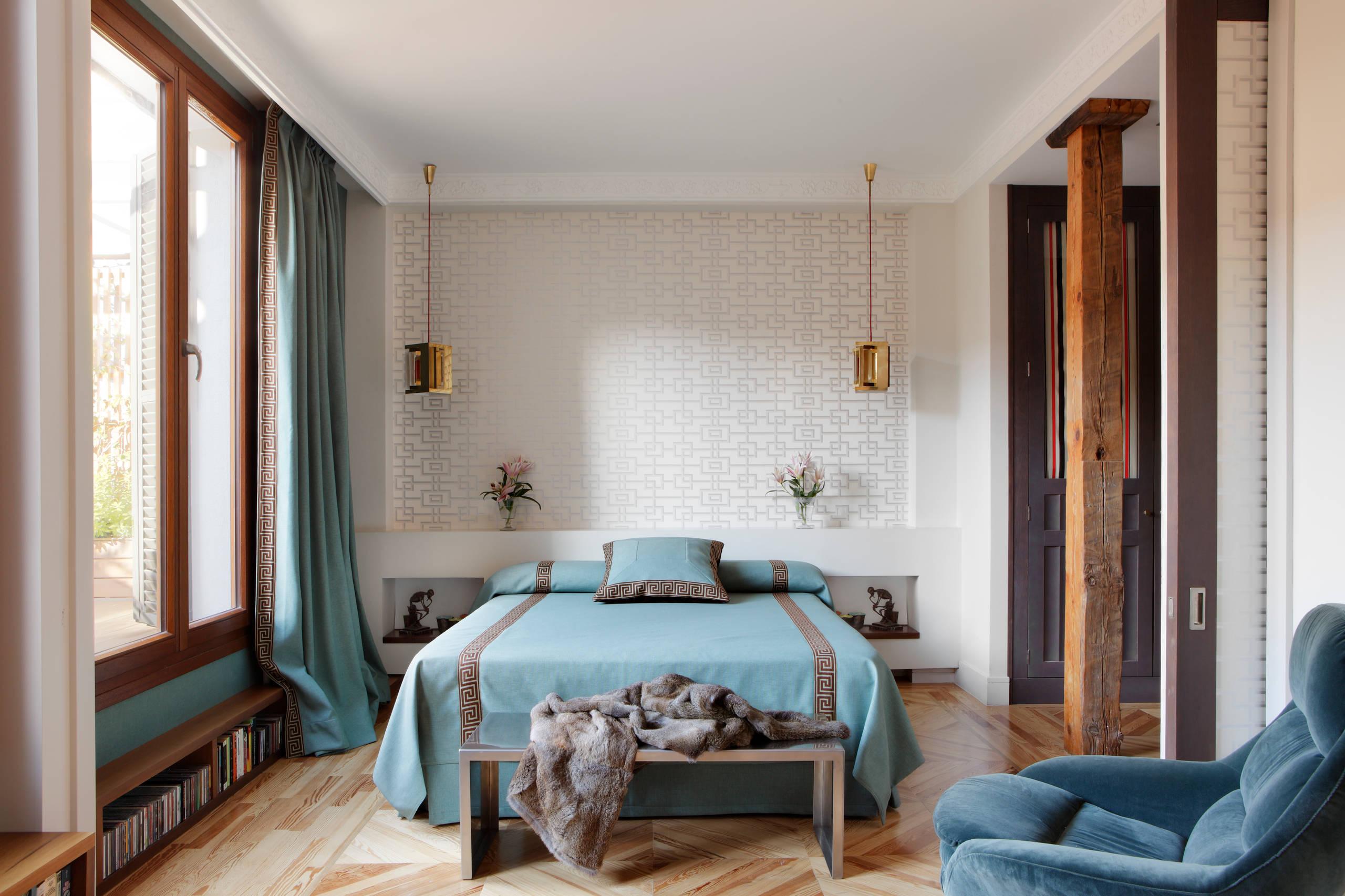trucos decoración dormitorio