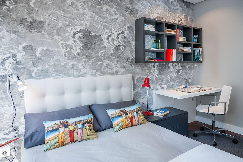 decoración dormitorio personal
