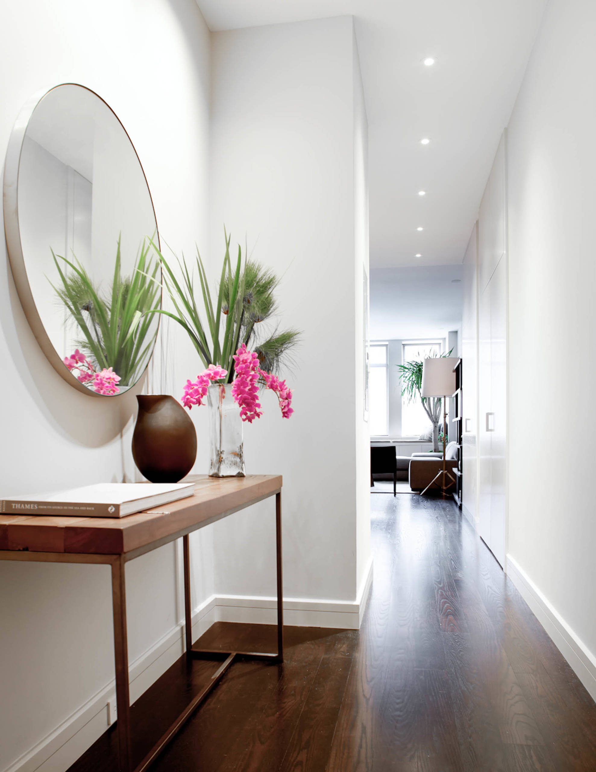 C mo colocar los espejos seg n el feng shui blog de for Espejos feng shui decoracion