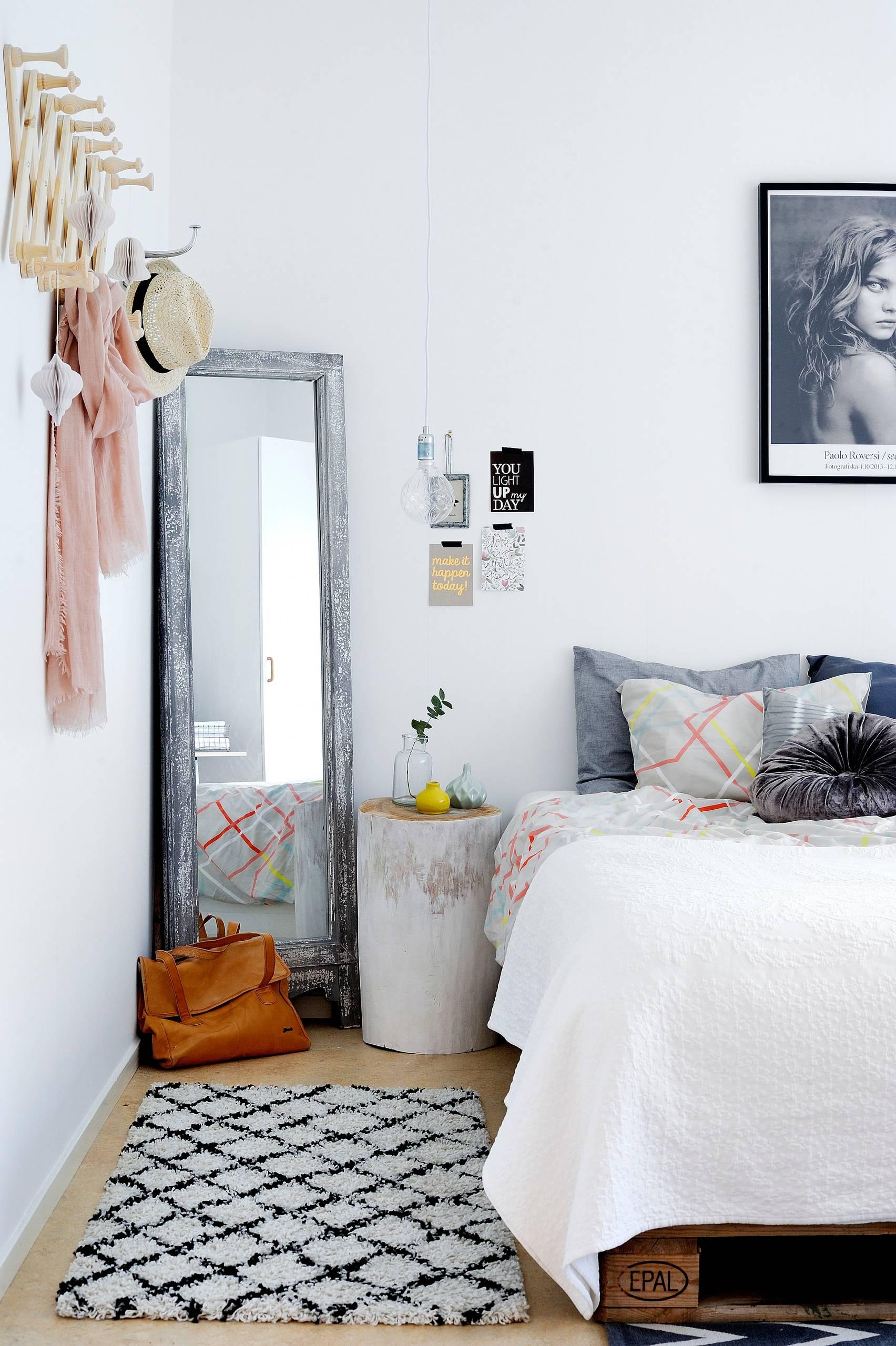 C mo colocar los espejos seg n el feng shui blog de muebles y decoraci n - Espejos en dormitorios ...