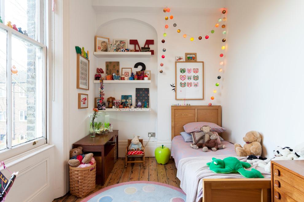 decoración infantil para habitaciones
