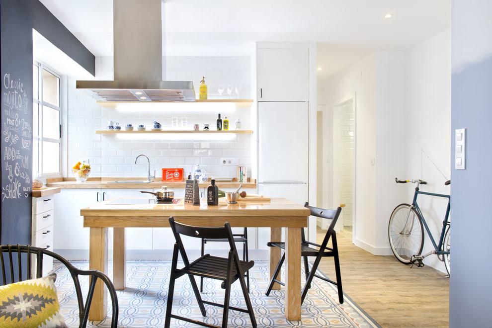 cómo decorar tu primer piso