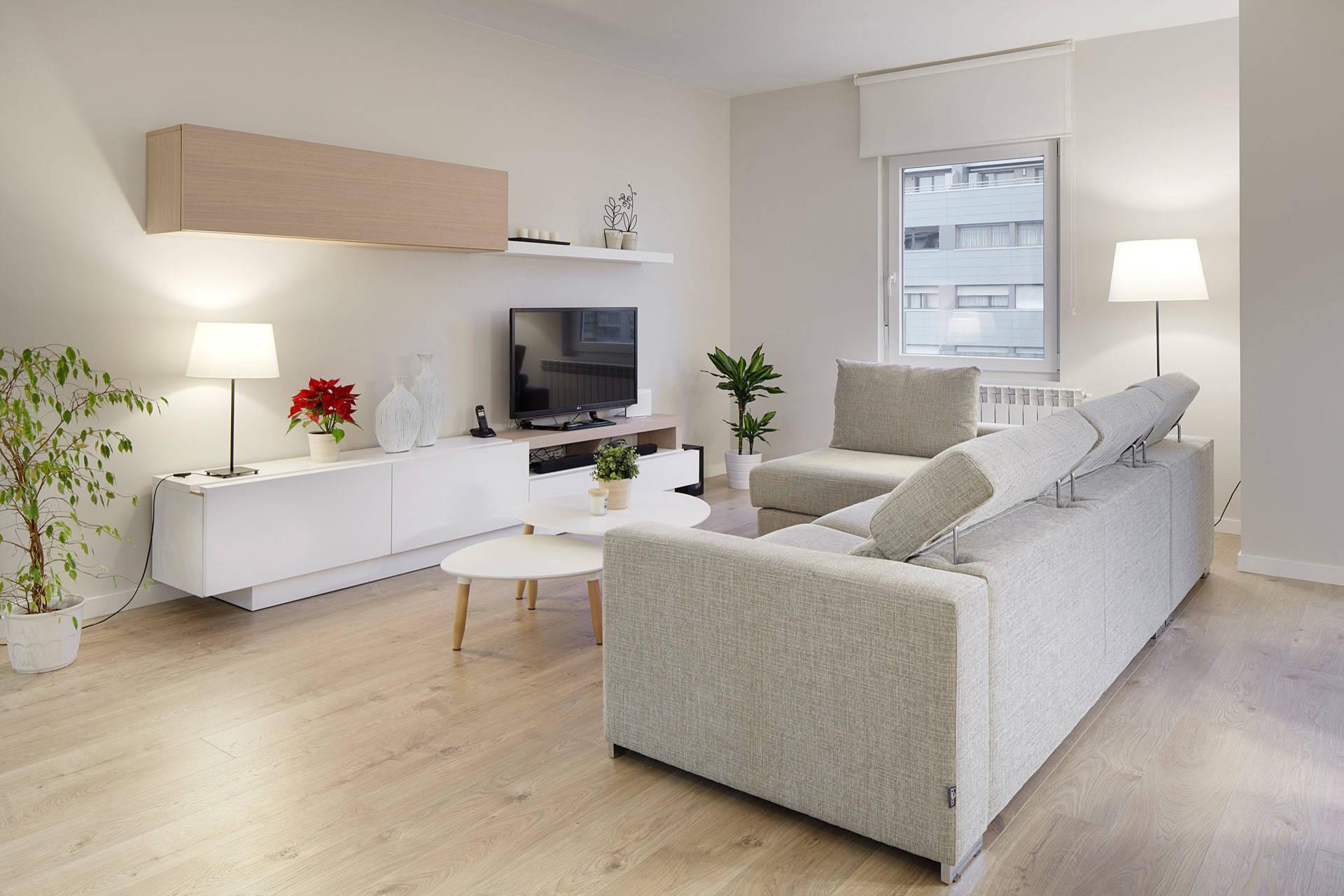cómo decorar tu primer piso casa bonita