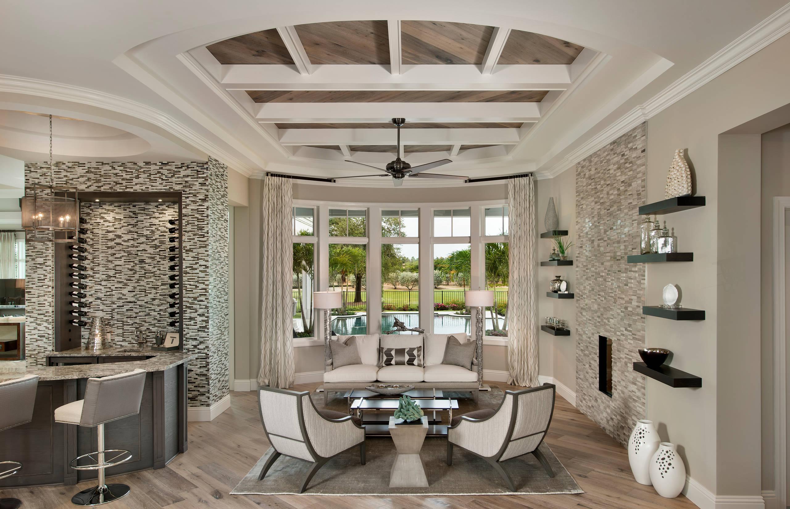 cómo decorar primer piso pequeña decoración detalles