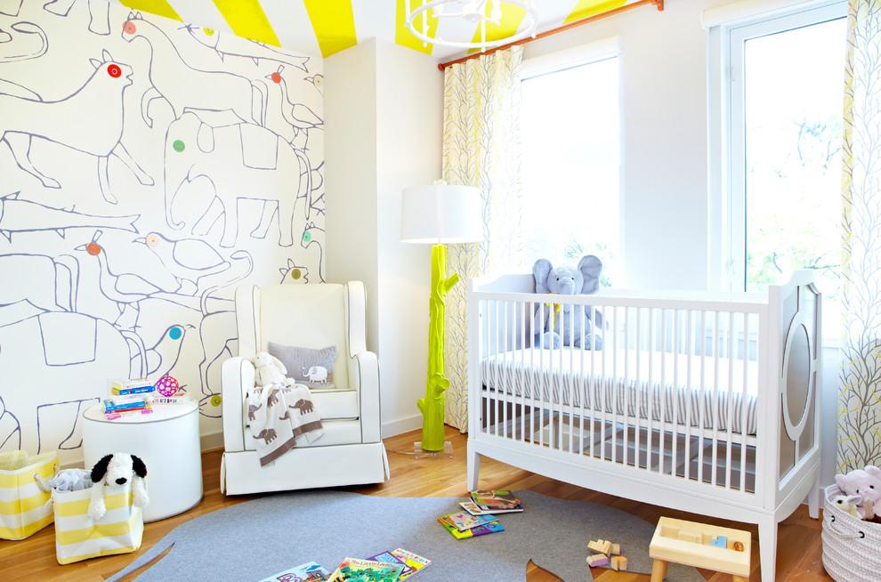 amueblar dormitorio infantil