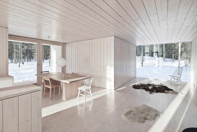 Casa Cuatro Esquinas - Avanto Arquitects
