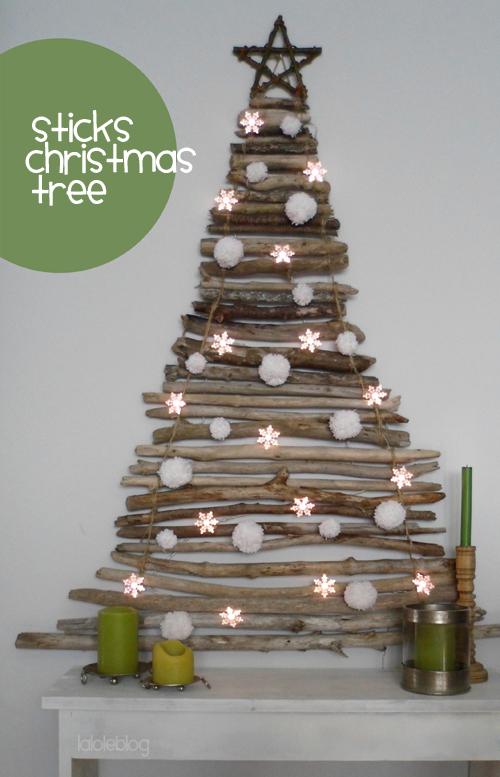 Foto de laloleblog.blogspot.com - Decoración navidad