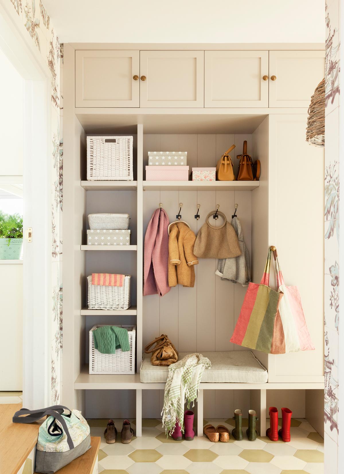 Foto de www.elmueble.com - Recibidores muebles