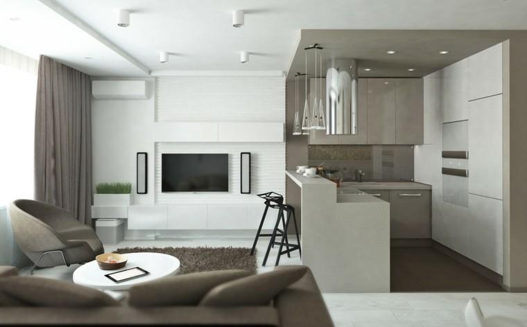 Casa minimalista