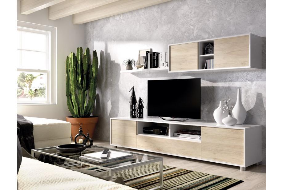 Objetos salon moderno