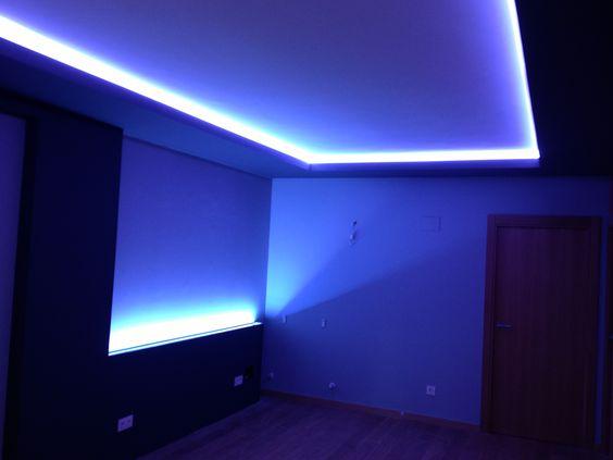 iluminacion led, portada