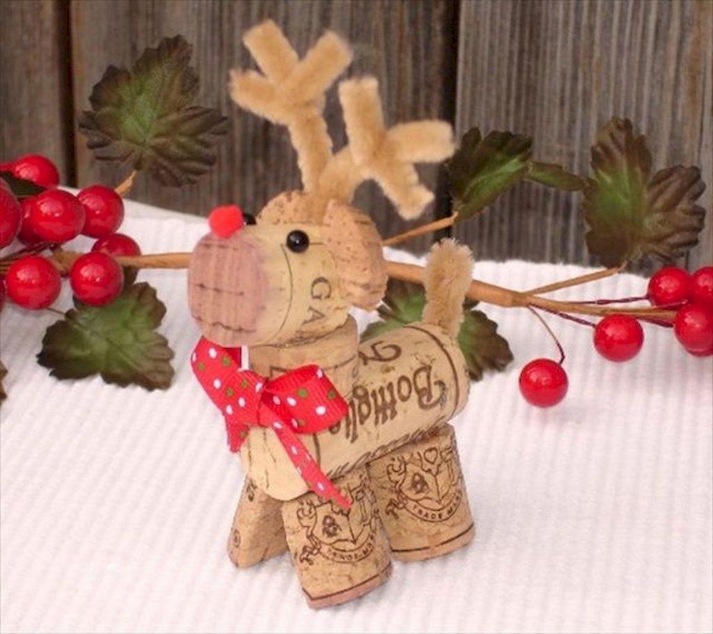 Navidad DIY - Trendhmdcr.com